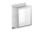 Комплект светильников Geniled Griliato Tetris х3 30Вт 3000К Микропризма