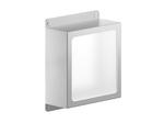 Комплект светильников Geniled Griliato Tetris х4 40Вт 4000К Микропризма