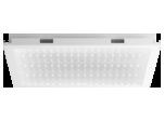 Светодиодный офисный светильник Geniled Office Clip-In 600х600х60 80Вт 5000K Микропризма