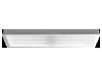 Светодиодный светильник Geniled OfficeRockfon 1200х600х70 60Вт 5000K Опал