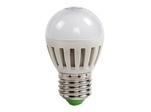 Лампы светодиодные LED-ШАР-standard 5Вт Е27 4000К 450Лм. Дневной белый