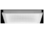 Светодиодный светильник Geniled OfficeRockfon 600х600х70 40Вт 5000K Матовое закаленное стекло
