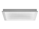 Светодиодный светильник Geniled OfficeRockfon 600х600х70 80Вт 5000K Микропризма
