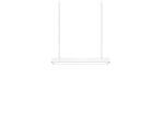 Светильник линейный светодиодный Geniled Trade Linear 500х100х65 30Вт 5000K Опал поликарбонат