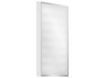 Светодиодный светильник Geniled Офис 595х595х45 80Вт 5000K IP54 Матовое закаленное стекло