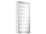Светодиодный светильник Geniled Офис 595х595х45 80Вт 5000K IP54 Микропризма
