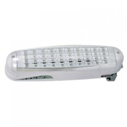 Светильник светодиодный аварийный СБА 1089С 40LED lead-acid DC