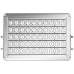 Светодиодный прожектор Geniled Solar 500W 60 000 Lm10 градусов IP67 635х501х90мм