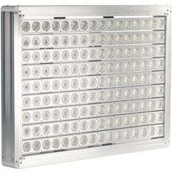 Светодиодный прожектор Geniled Solar 1500W 180 000 Lm Угол рассеивания 10 градусов IP67 875х645х210мм