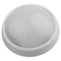 SPB-1-12 (W) Светодиодный светильник IP54 12Вт 4000К 960лм круг 180х80 белый