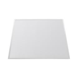 ULP-Q123 6060-36W/NW WHITE Светильник светодиодный потолочный встраиваемый Белый свет. Корпус белый. Рассеиватель «матовый». В комплекте с и/п.
