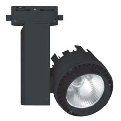 ULB-Q250 20W/NW/A BLACK Светильник светодиодный трековый. Мощность — 20 Вт. Диаметр — 3,5.Световой поток — 1200 Лм. Цвет свечения — белый. Степень защиты IP20. Цвет корпуса — черный. Упаковка- коробка.