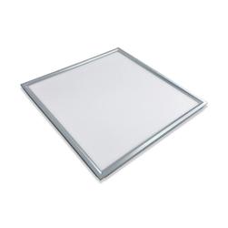 Светодиодная ультратонкая панель Soffitto: PL-40W-600/600/15
