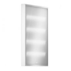 Светодиодный светильник Geniled Офис 595х595х45 40Вт 5000K IP54 Микропризма