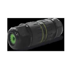 Fixprovod Герметичная соединительная муфта для 3-проводного кабеля D3,5-7мм