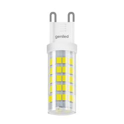 Светодиодная лампа Geniled G9 4Вт 4200К