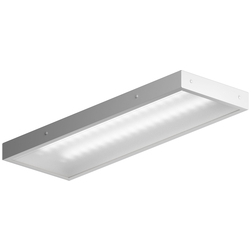 Светодиодный светильник Geniled Офис 595х200х40 40Вт 5000K Микропризма