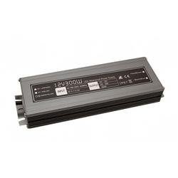 Блок питания LU 300W 12V IP67 SLIM