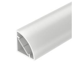 Профиль WPH-KANT-H16-2000 OPAL (ARL, Пластик)