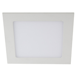 LED 2-18-4K Светильник светодиодный квадратный LED 18W 220V 4000K (20/240)