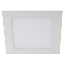 LED 2-24-4K Светильник светодиодный квадратный LED 24W 220V 4000K (20/180)