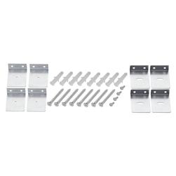 SPL-FIX3 Накладное крепление ВЫСОКОЕ для светодиодной панели SPL (150/3600)