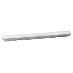 SPP-2-18-6K-M Светодиодный промышленный светильник для цеха IP65 600х76х66 18Вт 1600Лм 6500К матовый (12/180)