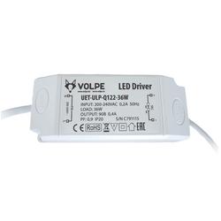 UET-ULP-Q122-36W Блок питания для светодиодного светильника ULP-Q122 6060-36W.