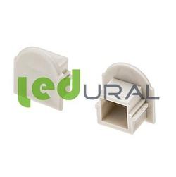 Заглушка для профиля REGULOR (ARL, Пластик)