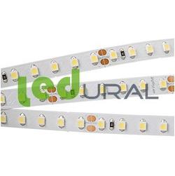Светодиодная лента RT 2-5000 24V Warm2700 2x (3528, 600 LED, LUX) (ARL, 9.6 Вт/м, IP20)