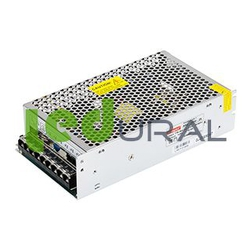 Блок питания HTS-250M-24 (24V, 10.5A, 250W) (ARL, IP20 Сетка, 3 года)