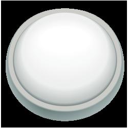 ULW-Q221 8W/NW IP65 WHITE Светодиодный светильник