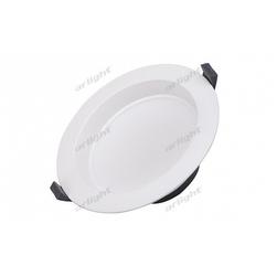 Светильник IM-165WH-Cyclone-18W White