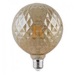 Светодиодная филаментная лампа 6W 2200К E27 Твист