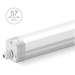 Светильник LED LWPW18W01 влаг/защ 18Вт 1500лм 6500К матовый IP65 45x50x570