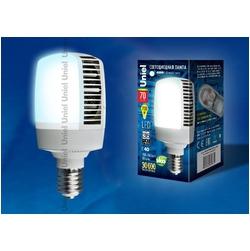 LED-M105-70W/NW/E40/FR ALV02WH Лампа светодиодная, матовая. Серия Venturo. Белый свет (4000K).