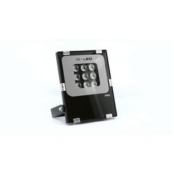 Прожектор светодиодный AL eco 10 (w) 119*128*48 10W IP65