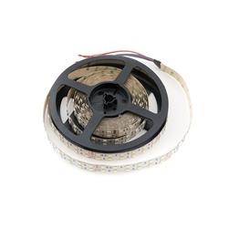 Светодиодная разноцветная RGB лента стандарт SMD 5050, 120 LED/м, 28,8 Вт/м, 24В, IP20, Цвет: RGB + Холодный белый