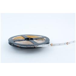 Светодиодная лента стандарт SMD 3528, 60 LED/м, 4,8 Вт/м, 12В, IP20, Цвет: Зеленый