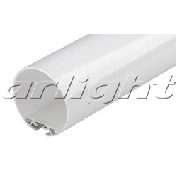 Профиль SL-ROUND-D60-2000 ANOD (ARL, Алюминий)