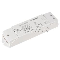 Усилитель SMART-RGB (12-24V, 3x6A) (ARL, IP20 Пластик, 5 лет)