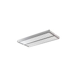 Светодиодный промышленный светильник Geniled Element 0,5х2 120Вт 5000K Прозрачный поликарбонат