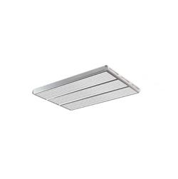Светодиодный промышленный светильник Geniled Element 0,5х3 180Вт 5000K Прозрачный поликарбонат