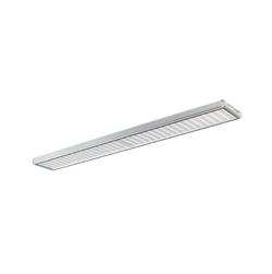 Светодиодный промышленный светильник Geniled Element 1,0х1 60Вт 5000K Микропризма поликарбонат