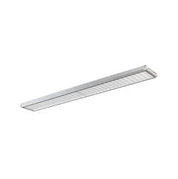 Светодиодный промышленный светильник Geniled Element 1,0х1 80Вт 5000K Опал поликарбонат
