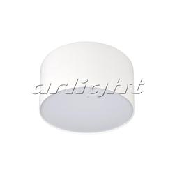Светильник SP-RONDO-140A-18W Day White (ARL, IP40 Металл, 3 года)
