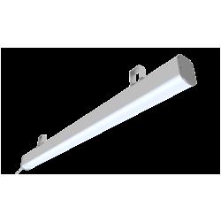 Линейный светодиодный светильник SV-LINER-ORBIT-70-1230-IP54 (opal/strip)