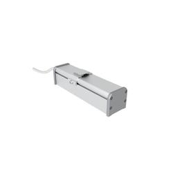 Линейный светодиодный светильник SV-SPIRE-10-210-LG