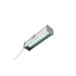 Линейный светодиодный светильник SV-SPIRE-7-470-LG