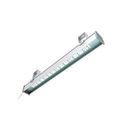 Линейный светодиодный светильник SV-SPIRE-16-480-ED